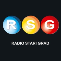 Logo of radio station RSG Top 40