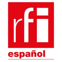 Logo of radio station RFI Español