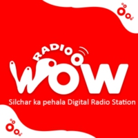 Logo of radio station Radio Wow