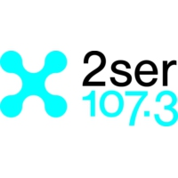 Logo de la radio 2SER