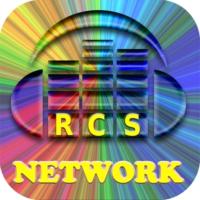 Logo de la radio R.C.S. Network