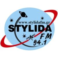 Logo de la radio Stylida FM 94.1