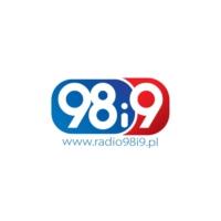Logo of radio station Radio 98i9