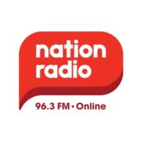 Logo of radio station Nation Radio 96.3FM Scotland