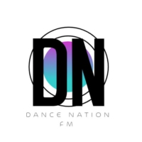 Logo of radio station DANCE NATION FM