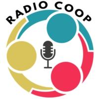 Logo of radio station Radio COOP