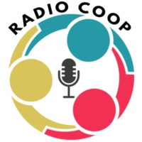 Logo of radio station Radio COOP