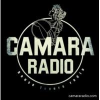 Logo de la radio CAMARA RADIO