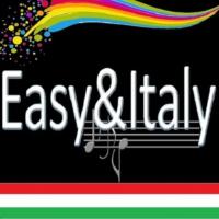 Logo of radio station Easy&Italy