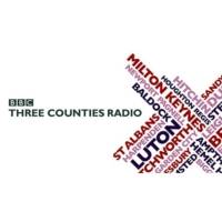 Logo of radio station BBC Radio Three Counties Radio