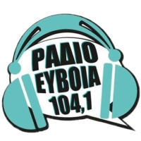 Logo of radio station Radio Evia 104.1 - Ράδιο Εύβοια