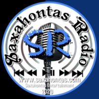 Logo of radio station Saxahontas Radio (Soul Bounce)