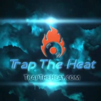 Logo de la radio Trap The Heat Radio