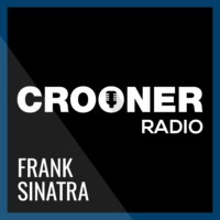 Logo of radio station Crooner Radio Frank Sinatra
