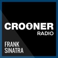 Logo de la radio Crooner Radio Frank Sinatra