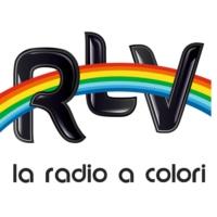 Logo of radio station RLV
