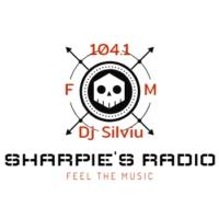 Logo of radio station Sharpies Radio