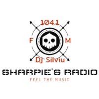 Logo de la radio Sharpies Radio