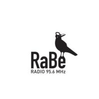 Logo of radio station Radio RaBe