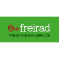 Logo de la radio FREIRAD 105.9