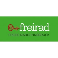 Logo of radio station FREIRAD 105.9