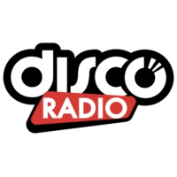 Logo of radio station Discoradio