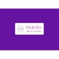 Logo de la radio Party Mix Radio