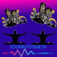 Logo de la radio soundsysteme59