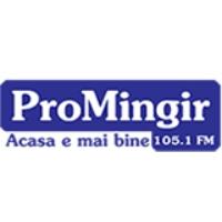 Logo de la radio Radio Pro Mingri