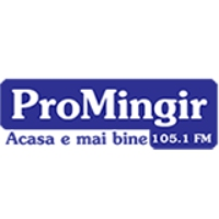 Logo of radio station Radio Pro Mingri