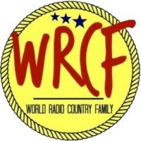 Logo de la radio WRCF