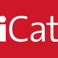 Logo de la radio iCat
