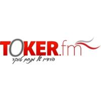 Logo de la radio Toker FM