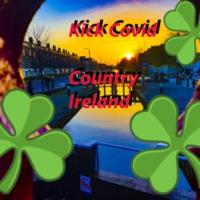 Logo de la radio Kick Covid Country Ireland