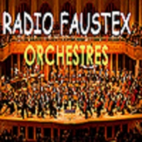 Logo of radio station RADIO FAUSTEX ORCHESTRES 2