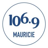 Logo of radio station CKOB-FM 106.9 FM