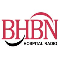 Logo de la radio BHBN Hospital Radio