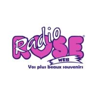 Logo of radio station Radio Rose
