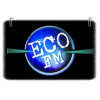 Logo of radio station Cadena Eco FM