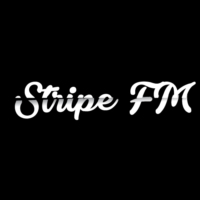Logo of radio station Stripe FM