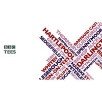 Logo de la radio BBC Radio Tees