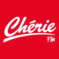 Logo of radio station Chérie FM