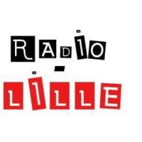 Logo of radio station Radio-Lille