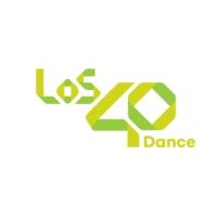 Logo de la radio LOS40 Dance
