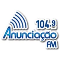 Logo de la radio Radio Anunciacao FM