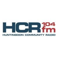 Logo de la radio HCR 104fm