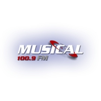 Logo of radio station Musical