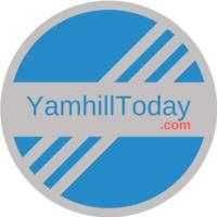 Logo de la radio Yamhill Today