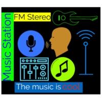 Logo de la radio Radio Music Station FM