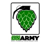 Logo de la radio The Brewing Network
